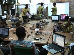 Togo Tech Bootcamp