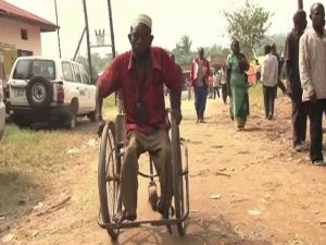 Congo Disabled Refugees-1
