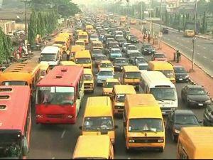 Lagos Waste Management