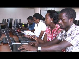 Makerere University Computers