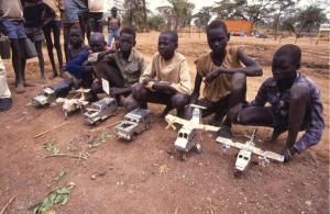 Young Innovators of S. Sudan