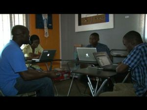 Bongohive Tech Hub Zambia