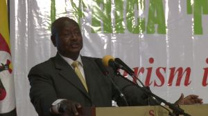 ATA VIDEO MUSEVENI INTERVIEWS