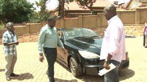 Kira Motors Uganda test drive