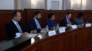 Ebola Hearing Capitol hill PKG
