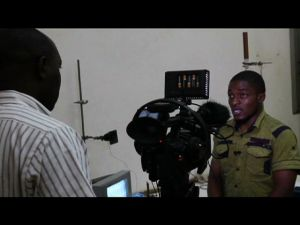 Malawi TV Project