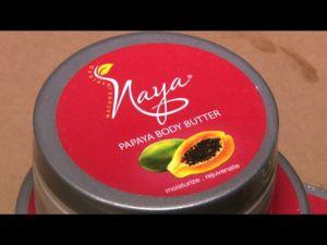 Shea Butter Creams GHANA PKG