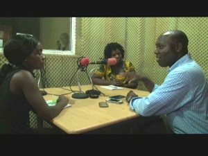 Ghana Communication School 1