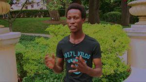 Rwandan Innovator