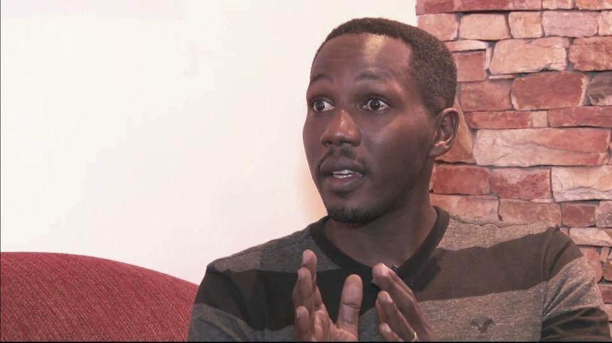 Ugandan Comedy Pablo PKG