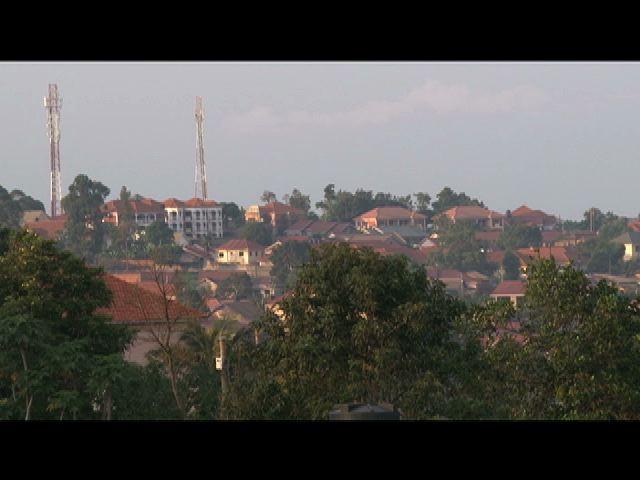 Uganda Land Reform PKG