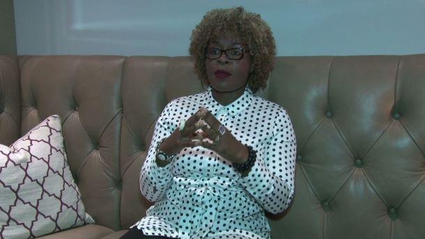 Cameroon Immigration Activist PKG