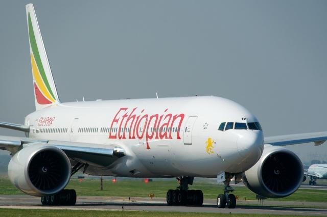"""Sahara"" taxing via Quebec for take-off, Runway 23, Toronto"
