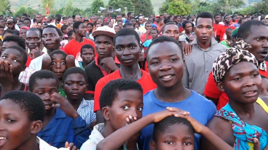 Malawi vice president Saulos Chilima -1