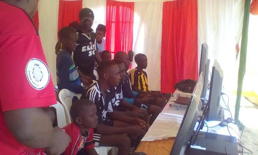 esports kenya