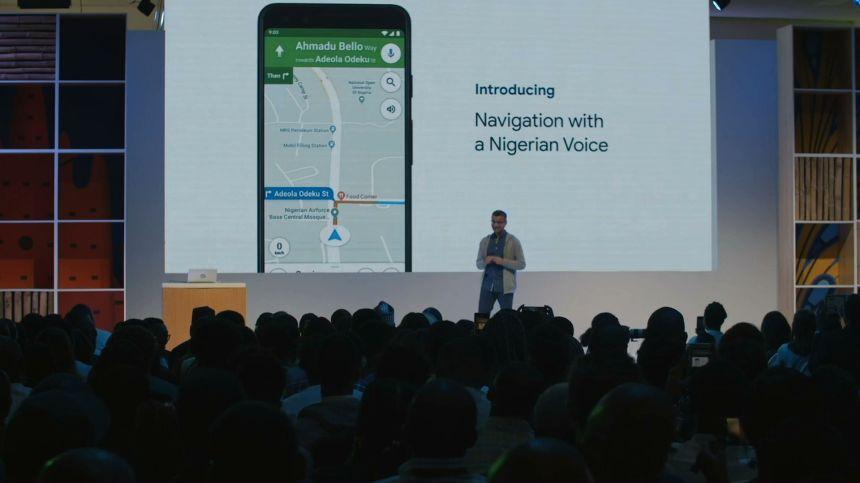 Google Maps Nigeria -1